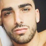 Anthony Alcaraz (#LesAnges9): Toujours célibataire? Voici la réponse!