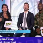 Ayem (#MadMag) officialise sa réconciliation avec Nabilla! ZAPPING PEOPLE 26/04/2017