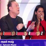 "Aymeric Bonnery traite Julien Lepers de ""tarba"" dans le #MadMag! ZAPPING PEOPLE DU 25/04/2017"