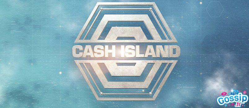 PHOTOS - Les 1ères images de #CashIsland, le jeu d'aventure animé par Benjamin Castaldi!