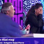 Jean-Michel Maire aime les gros seins d'Ayem Nour! ZAPPING PEOPLE DU 13/04/2017