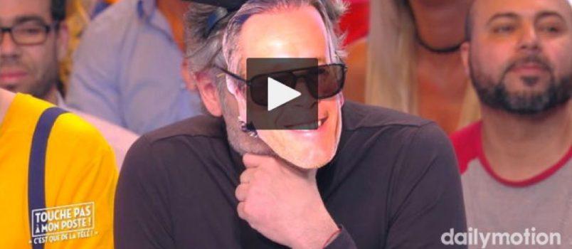 VIDEO - Le nouveau visage de Jean-Michel Maire après sa chirurgie!