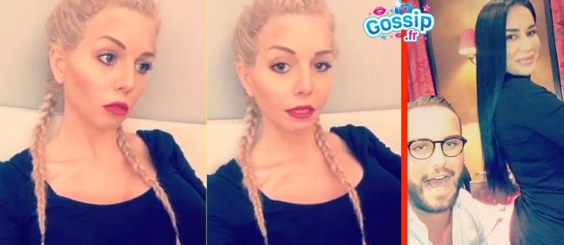 VIDEO - Jessica (#LMSA) s'exprime enfin sur les retrouvailles de Nikola et Milla!