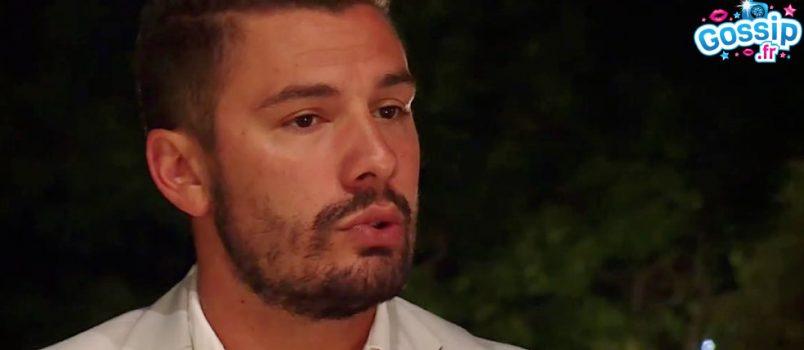 Kévin (#LMSA): Il en dit plus sur sa rupture avec Jessy!