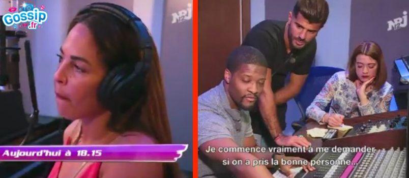 VIDEO - Kim (#LesAnges9): Matthew doute d'avoir fait le bon choix avec elle!