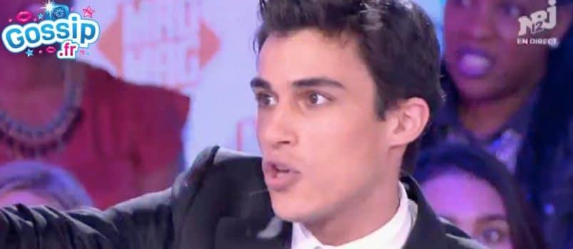 Martial Betirac: Invité par Ayem Nour à revenir dans le #MadMag, il répond!