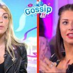 VIDEO - Mélanie (#LesAnges9) répond aux dernières insultes d'Evy!