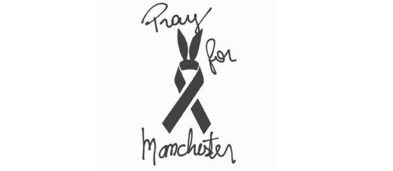 Ariana Grande: Elle réagit à l'attentat de son concert à #Manchester ...