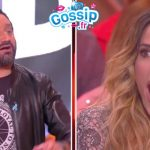 VIDEO - #TPMP: Capucine Anav affichée en direct par sa gardienne d'immeuble!