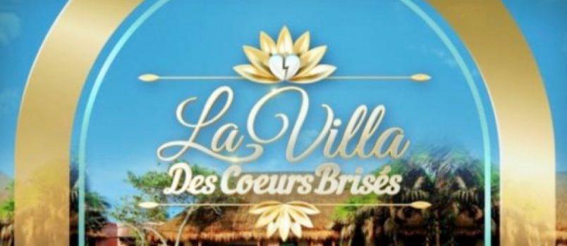 #LaVilla3: Un premier couple est né sur le tournage!