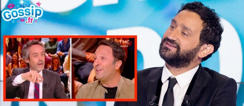 VIDEO - Cyril Hanouna: Taclé par Arthur et Yann Barthès!