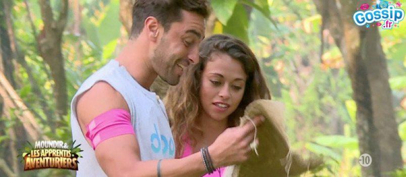 Jessy (#MELAA2): Fausse devant les caméras? Carla balance!