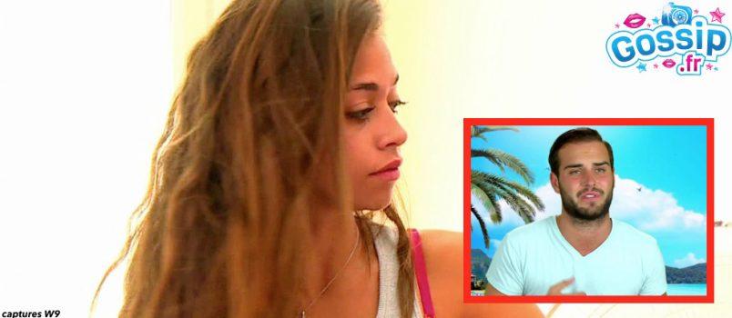 Jessy (#MELAA2): Elle clashe Nikola Lozina sur ses infidélités, il riposte!