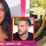 Barbara Lune (#LesAnges9) s'explique sur la fuite de Raphaël Pépin!