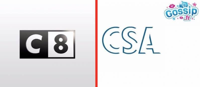 #TPMP: Le gros coup de gueule de C8 envers la sanction du CSA!