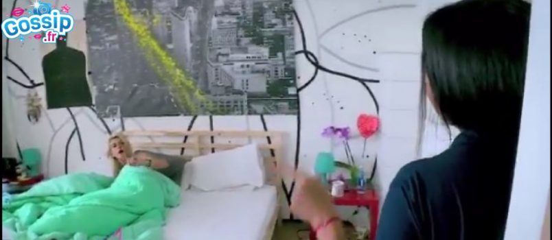 VIDEO - #LesAnges9: Jalousie, clashs et accident, rien ne va plus dans la villa!