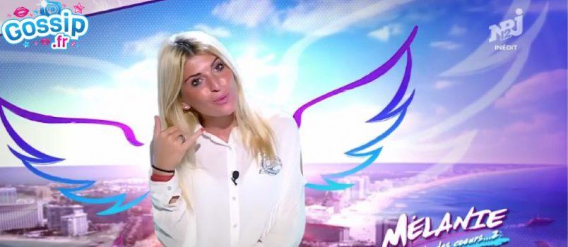 Mélanie (#LVDA2): Furieuse, la prod contre-attaque après son départ du tournage!