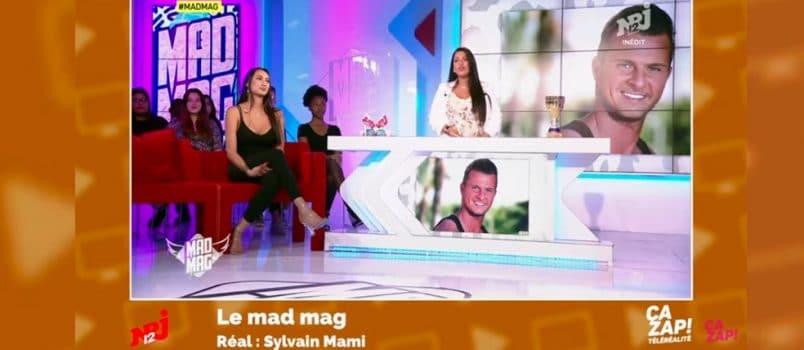 Astrid (LPDLA4) dézingue Vincent Shogun (#LesAnges9) ! ZAP HEBDO TELEREALITE DU 10/06/2017