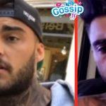 VIDEO - Thibault Garcia: Victime de vandalisme en Italie!