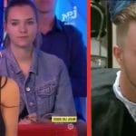 Vincent (#LesAnges9): Humilié par Astrid Nelsia sur son physique!