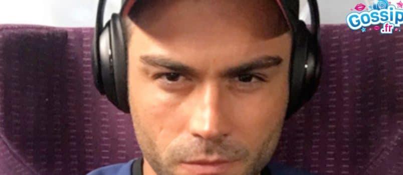 Ricardo Pinto: Mis en examen pour violences volontaires sur son bébé!