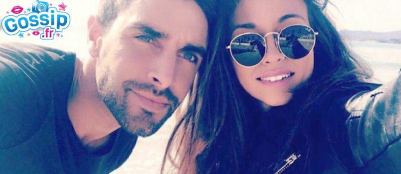 PHOTOS - Jessy et Valentin (#LMvsMonde2): Les retrouvailles qui choquent les internautes!