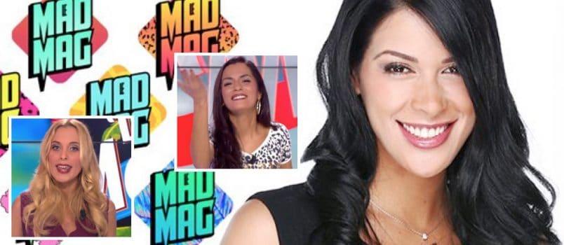 #MadMag: Ayem, Maeva Anissa et Davia Martelli réunies pour un nouveau concept!