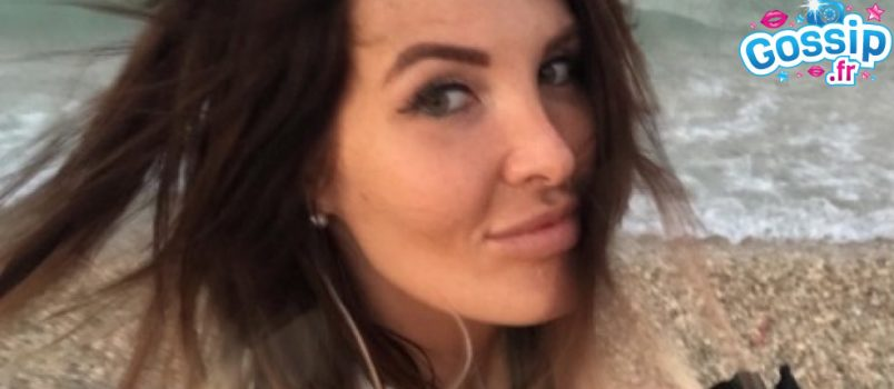 Marie Garet: Son accident confirmé malgré son démenti!