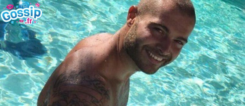 PHOTOS - Quentin Garcia (#10CouplesParfaits): Découvrez-le avec 20kg de plus!