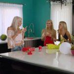 VIDEO - #LMvsMonde2: Antho et Adixia se draguent, les autres candidats sont choqués!
