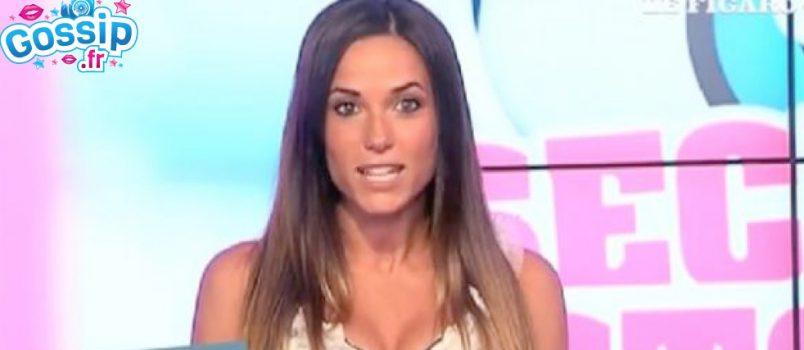 """Capucine Anav: Elle balance sur une """"pute"""" de télé réalité!"""