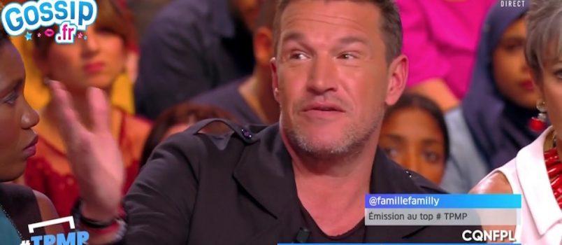 Benjamin Castaldi confirme le reportage de Jeremstar sur la prostitution dans la télé réalité!
