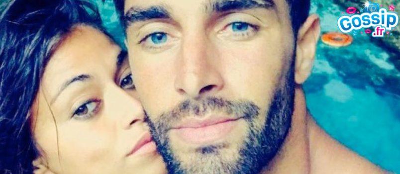PHOTO - Jessy et Valentin (#LMvsMonde2): Ils seraient de nouveau en couple!