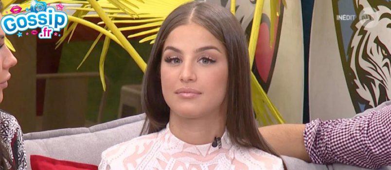 """Kamila (#SS11): Ses proches réagissent aux """"preuves"""" de son recours au bistouri!"""