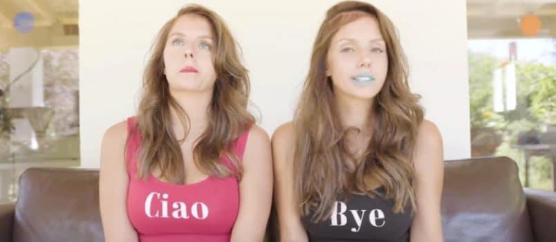 """VIDEO - Anaïs et Manon (#SS10) dénoncent """"la pression et le mal-être"""" des placements de produits!"""