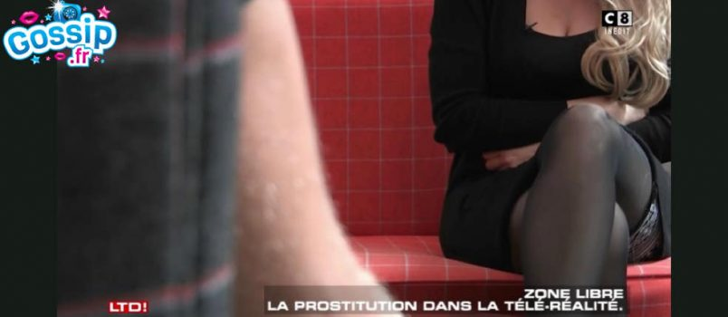 VIDEOS - #LTD: Le témoignage choc d'une candidate sur la prostitution dans la télé réalité!