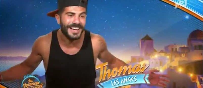 VIDEO - Thomas (#LVDA2): Il trompe Coralie deux fois en une soirée!