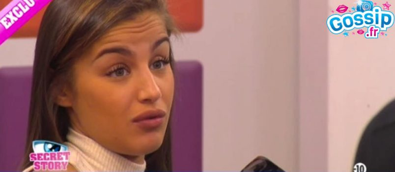 VIDEO - Kamila (#SS11): Elle balance une bombe sur Benoit et Barbara!