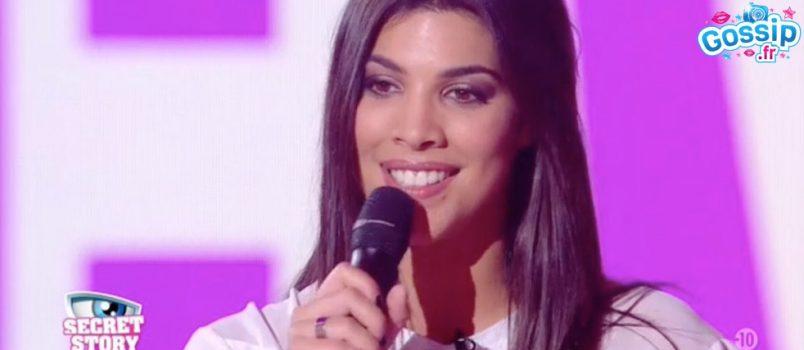 Cassandre (#SS11): Hypocrite? Leïla Ben Khalifa et le public la lynchent!