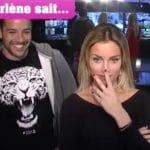 VIDEO - Charlène (#SS11) découvre le massage de Barbara à Benoit!