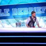 VIDEO - Leïla Ben Khalifa quitte le Débrief après un gros clash avec Christophe Beaugrand!