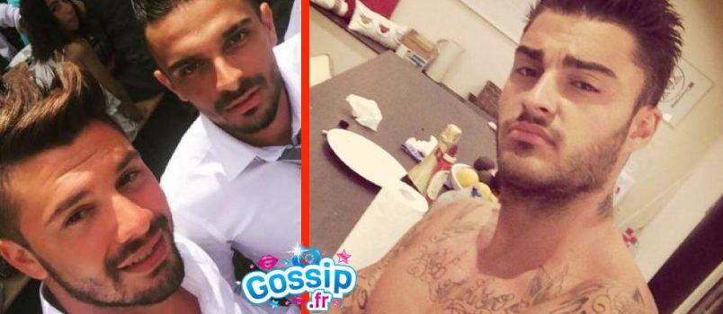 Kevin et Julien (#LMvsMonde2): Taclés par Thibault Garcia!