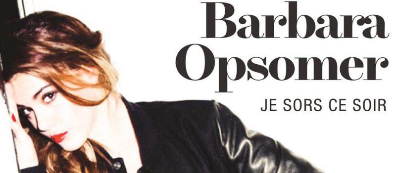 Barbara (#SS11): Son album est parmi les mieux classés sur ITunes!