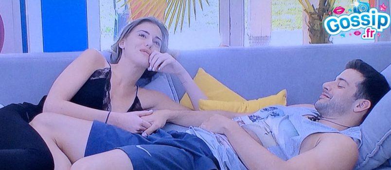 Benjamin et Barbara (#SS11): Ont-ils couché ensemble? Enfin la réponse!