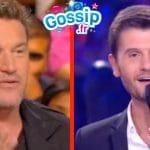 Benjamin Castaldi vs Christophe Beaugrand: Ils se clashent sur Twitter!