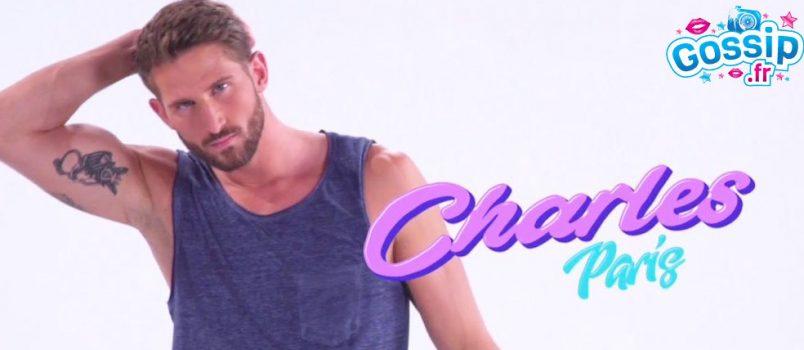 Charles (#SS11) dévoile ENFIN les noms des stars qu'il a protégées!