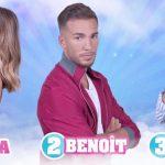 Barbara, Benoit et Charlène (#SS11) nominés: Les premières estimations!