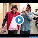 VIDEO - #TPMP: Camille Combal et Jeremstar parodient la télé réalité!