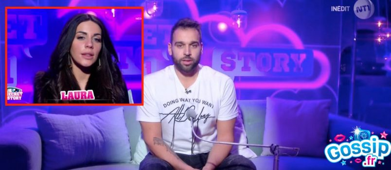 VIDEO - Noré (#SS11): Il a buzzé le secret de Laura!