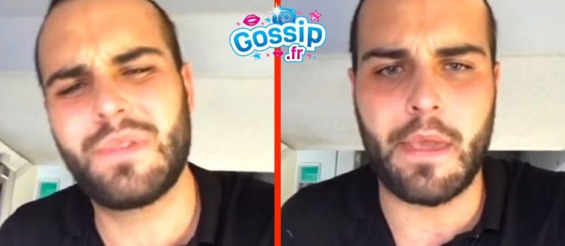 """VIDEO - Nikola Lozina: Raciste? """"Tous ceux qui m'insultent, je vous baise!"""""""